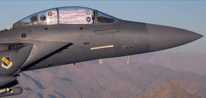 F-15E photo