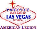 Paradise Post 149 logo