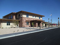 Greater Las Vegas Fisher House