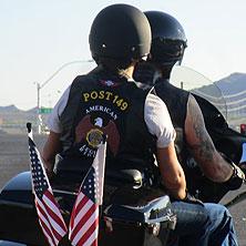 Boulder City Damboree 4th of July Parade