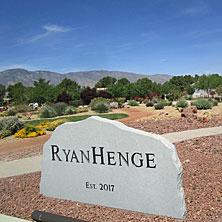 Ryanhenge