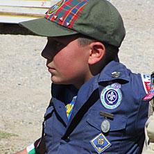 Scouts Expo & Radio Jamboree